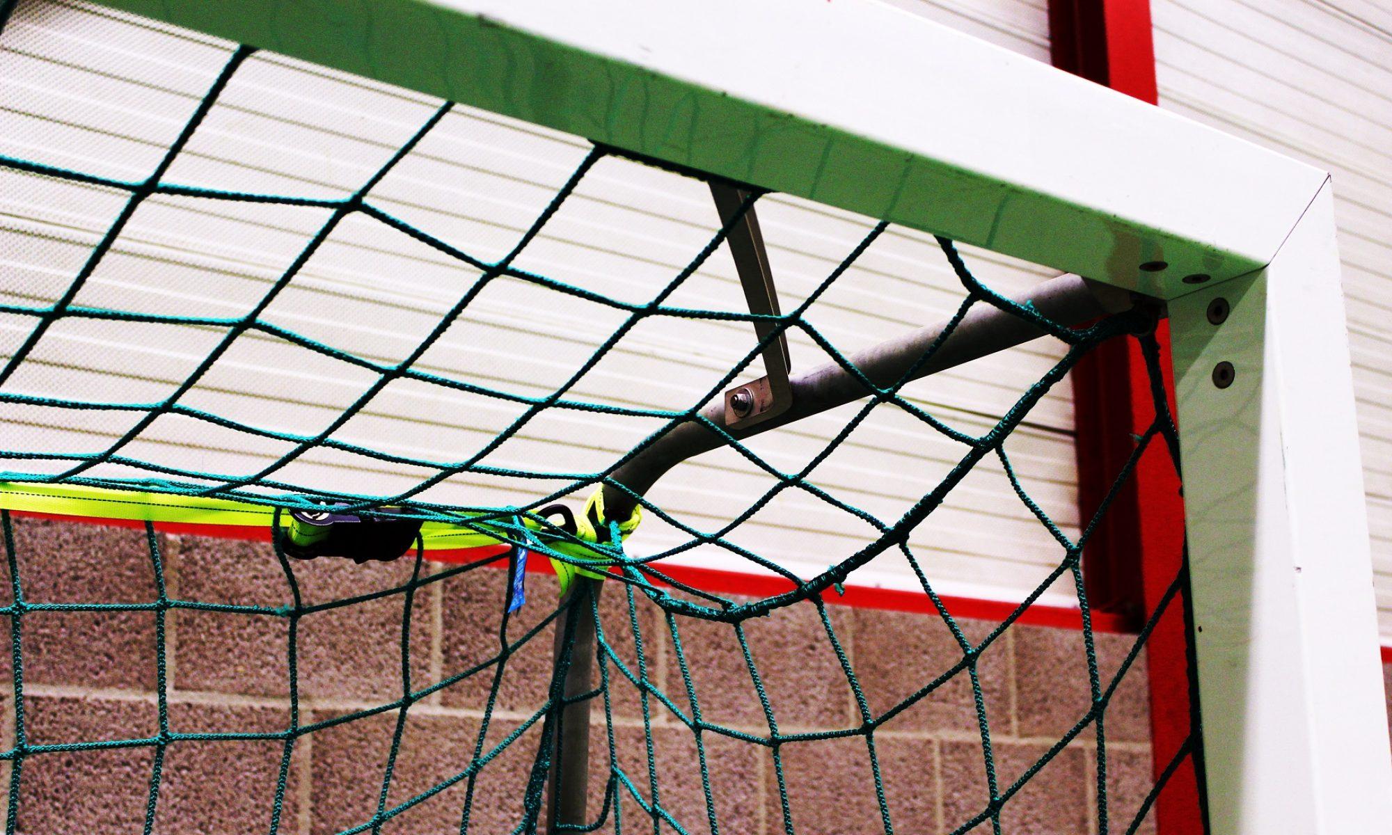 Sporthal de Koeweide